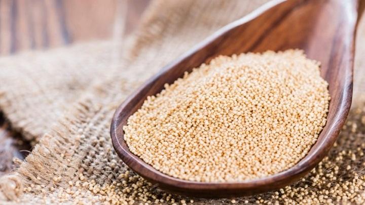 Amaranto Cereale Senza Glutine