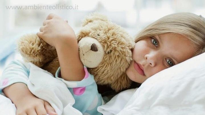Malattie Esantematiche dei bambini