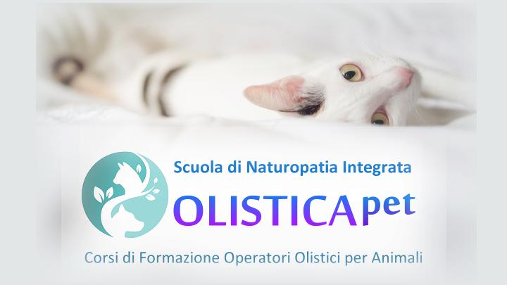 Scuola Naturopatia Animali